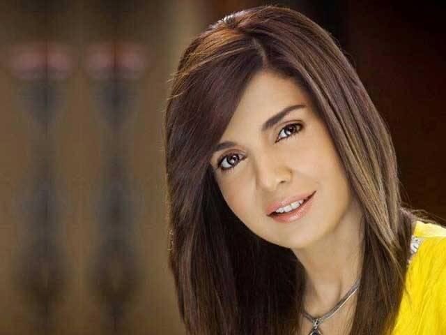 اداکارہ ماہ نور بلوچ نے 1993 میں بننے والے ڈرامہ سیریل ''ماروی'' سے فنی کیرئیر کا آغاز کیا۔ فوٹو؛ فائل