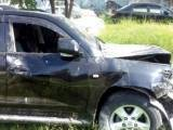 سابق چئیرمین سینٹ محمد میاں سومرو کے بھانجے فہد ملک کو 15 اگست کو اسلام آباد  میں فائرنگ کرکے ہلاک کیا گیا تھا : فوٹو : فائل