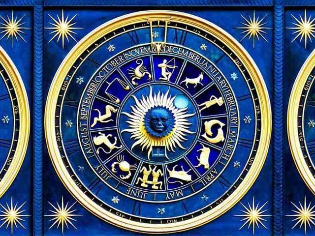 علمِ نجوم میں قسمت کا حال بتانے والے آسمانی بروج کی تاریخوں میں تقریباً ایک مہینے کا فرق پڑچکا ہے۔ ناسا، فوٹو؛ فائل
