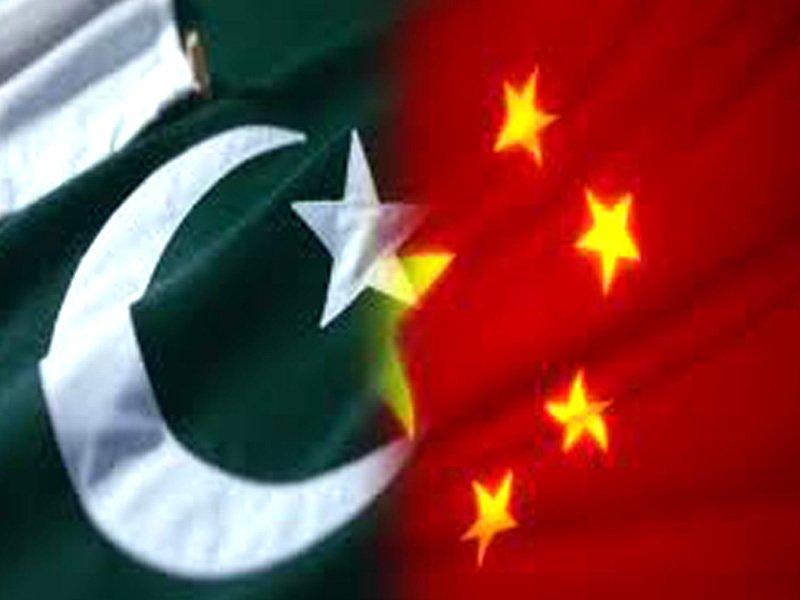 پاکستان نے دہشت گردی کیخلاف بے پناہ جدوجہد کی اکیلا بھارت نہیں پاکستان بھی اس عفریت سے متاثر ہے، چین۔ فوٹو: فائل