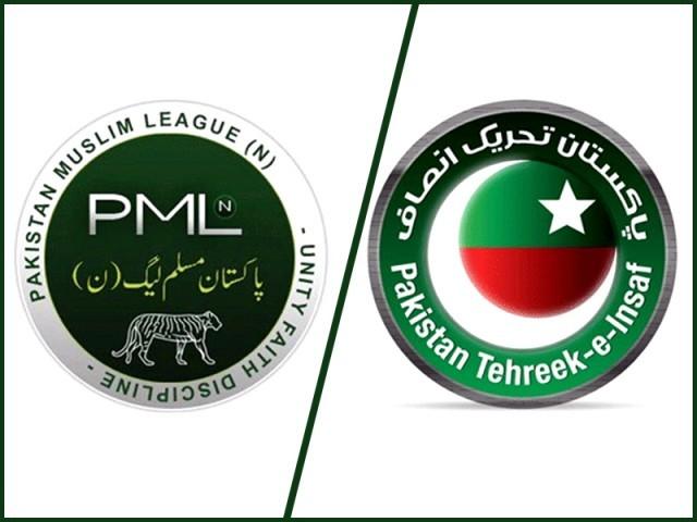 ملک کی تین بڑی جماعتوں PML-N، PTI، PPP میں سب سے بہتر عمران خان اور ان کی جماعت ہے۔ فوٹو: فائل