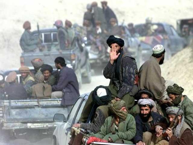 افغان انٹیلی جنس چیف، ملا منان کی ملاقات ہوئی، امید ہے جلد ملا یعقوب بھی مذاکرات میں شریک ہونگے، طالبان رہنما۔ فوٹو: فائل