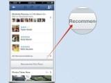 فیس بک کے یہ نئے فیچرز اور آپشنز فی الحال صرف اس سائٹ کے امریکا میں مقیم یوزرز کے لیے دست یاب ہوں گے۔ فوٹو: فائل