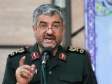مقدس مقامات کے دفاع کے لیے مداخلت نہ کرتے تو پورا خطہ مغربی ایشیا کا منظر پیش کرتا، ایرانی جنرل. فوٹو: فائل