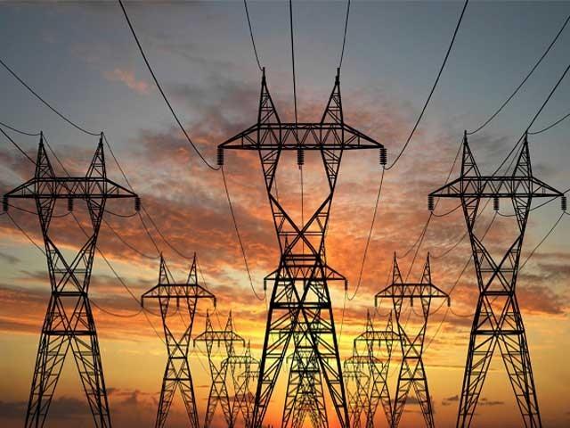 اکتوبرمیں بجلی پیداوار پر فیول لاگت 72 کروڑ32 لاکھ روپے اضافی رہی، کےالیکٹرک کا موقف فوٹو: فائل