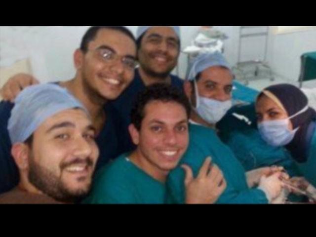 ڈاکٹر سمیت دیگر عملے کو معطل کرکے تحقیقات کا آغاز کردیا گیا ہے، انتظامیہ اسپتال۔ فوٹو :العربیہ ڈاٹ نیٹ