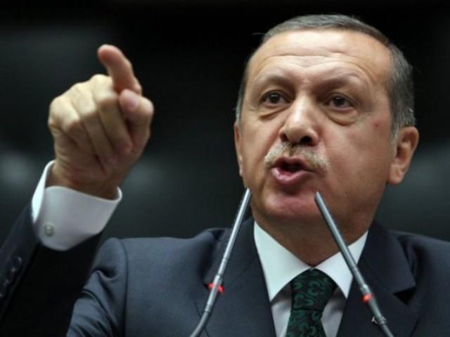 اس قسم کی کوششوں سے نہ صرف فلسطینیوں بلکہ تمام مسلمانوں کوصدمہ پہنچے گا، استبول میں سمپوزیم سے خطاب۔ فوٹو؛ فائل