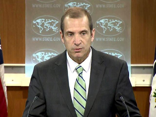 دہشت گردی کے خاتمے تک پاکستان کے ساتھ تعاون جاری رکھیں گے، ترجمان امریکی محکمہ خارجہ