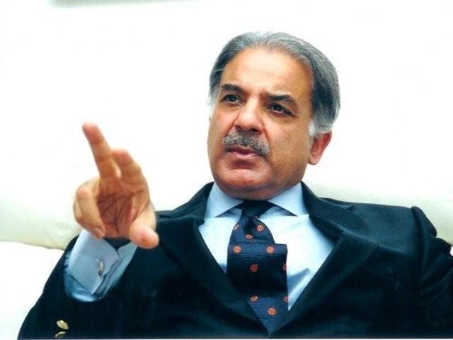وزیراعلی سندھ سید مراد علی شاہ نے وزیراعلی شہبازشریف کیلئے نیک خواہشات کااظہار کیا۔