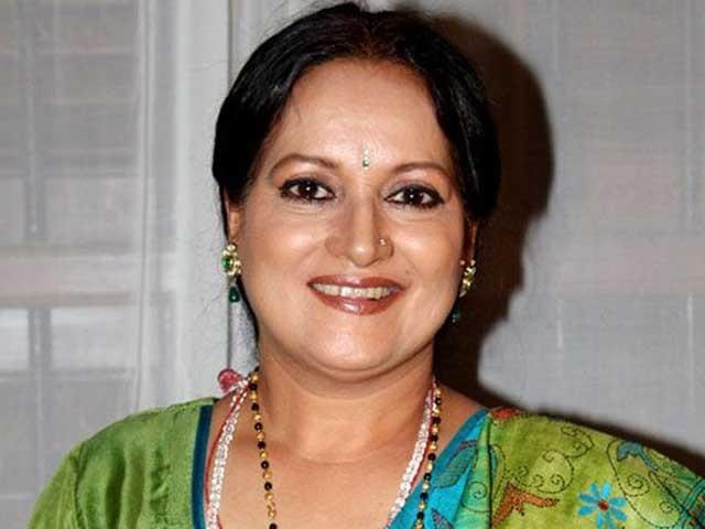 اداکارہ نے بھارتی حکمران جماعت بی جے پی میں شمولیت اختیار کی۔ فوٹو؛ فائل