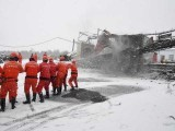 چین کے شمالی علاقے انر منگولیا میں 181 مزدور کام کر رہے تھے کہ کان میں گیس بھر جانے سے اچانک دھماکا ہو گیا۔ فوٹو: فائل