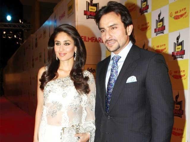 اداکاروں کی جانب سے بیٹے کا نام ''تیمور'' رکھنے پر بھارت میں نئی بحث کا آغاز ہوگیا۔ فوٹو؛ فائل