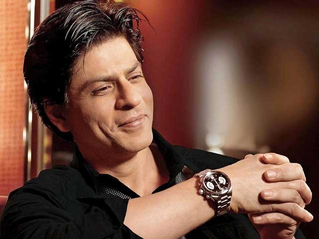 ''پچھلی تین دہائیوں سال سے فلم شائقین کے دلوں پر حکمرانی کرنے والے شاہ رخ خان کو اب تک نیشنل فلم ایوارڈ نہیں دیا گیا (فوٹو: فائل)