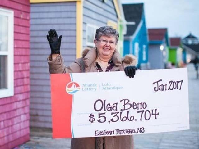 انعامی رقم سے وہ اپنے گھروالوں کے لئے ایک اچھا سا مکان خریدیں گی،فوٹو:بشکریہ بی بی سی