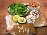 غذا میں میگنیشیئم  کی بھرپور مقدار جان لیوا امراض سے بچاتی ہہے۔ فوٹو: فائل