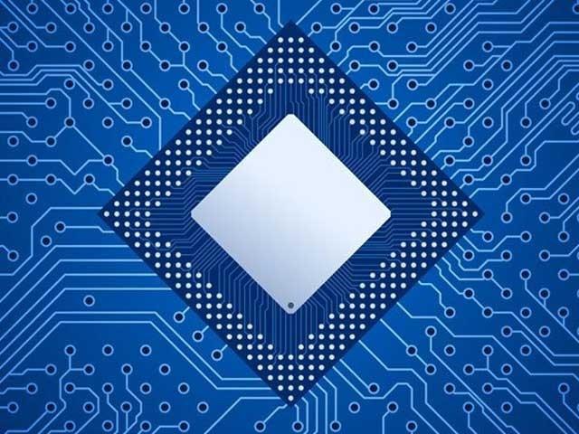 ری ریم کا یہ پروٹوٹائپ بہ یک وقت ریم اور مائیکرو پروسیسر، دونوں کا کام کرسکتا ہے۔ (فوٹو: فائل)