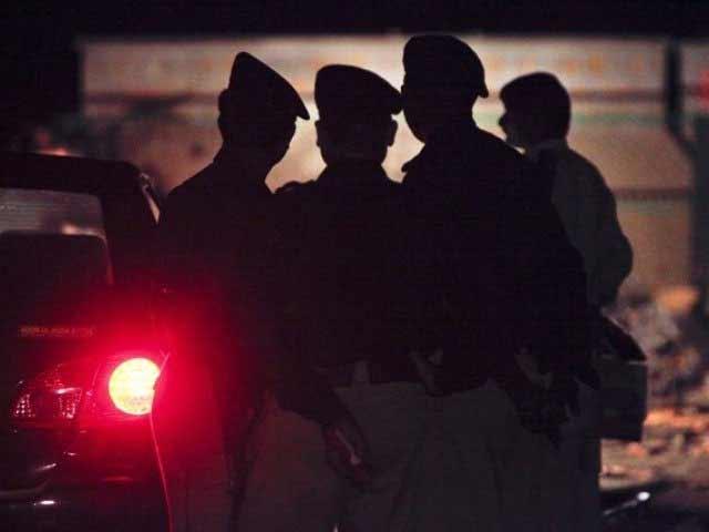 ہلاک ڈاکو شہریوں سے لوٹ مار میں ملوث تھے، پولیس: فوٹو: فائل