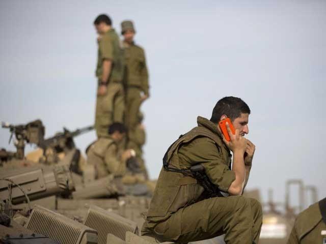 فلسطینی تنظیم کسی بھی قسم کی فوجی تفصیلات حاصل کرنے میں ناکام رہی، اسرائیلی حکام۔ فوٹو: فائل