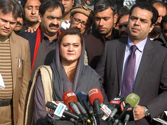 عمران خان نے وزیراعظم پرالزامات سیاسی بغض اورمخالفت کی وجہ سے لگائے ہیں، طلال چوہدری : فوٹو : ایکسپریس
