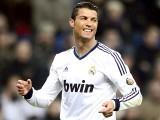 اسپینش لیگ میں پنالٹی پر رونالڈو کا یہ مجموعی طور پر 56واں گول شمار ہواہے ۔ فوٹو: فائل
