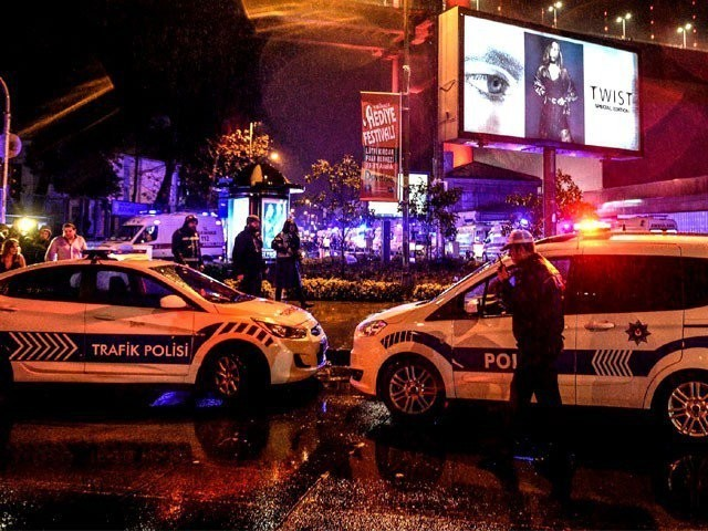 نائٹ کلب میں حملے کے نتیجے میں 39 افراد ہلاک اور 40 زخمی ہوگئے تھے: فوٹو: فائل