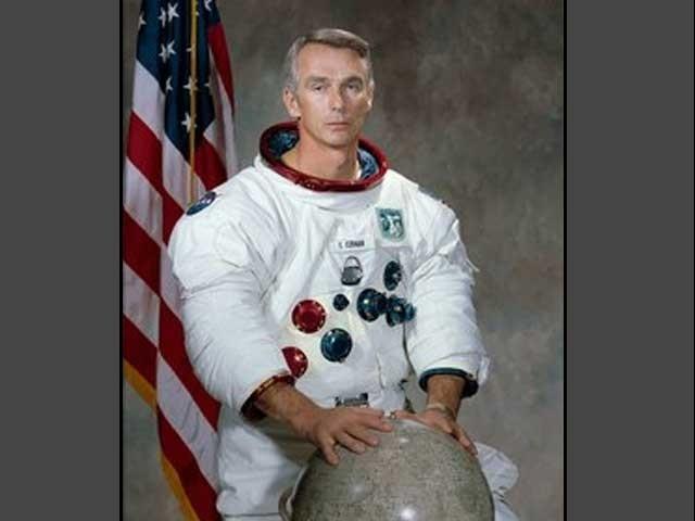 امریکی خلائی ادارے ناسا نے ان کی وفات پرگہرے افسوس کا اظہار کیا ہے: فوٹو: فائل