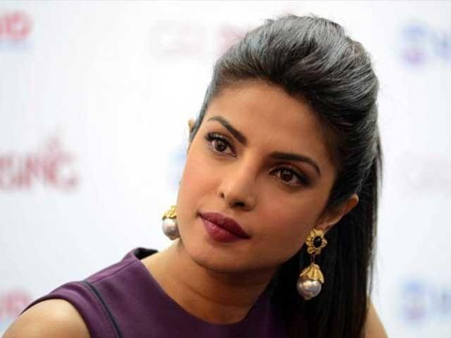 """اداکارہ ابوہ جلد ہی فلم """"بے واچ"""" میں نظر آئیں گی: فوٹو: فائل"""