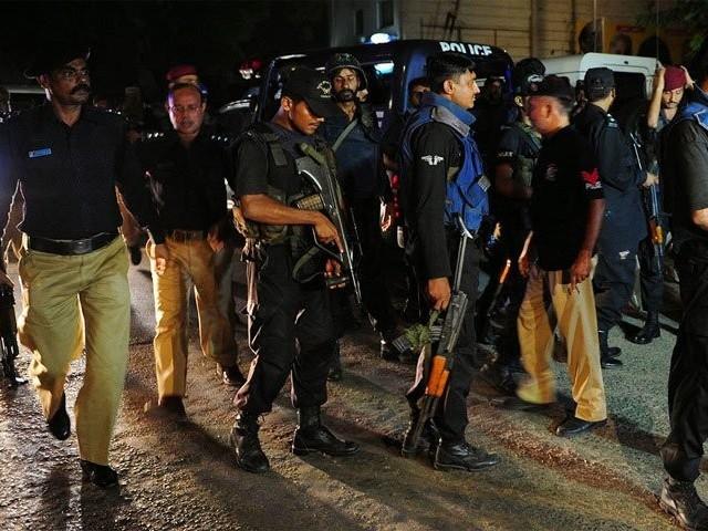 ٹی ٹی پی کمانڈر عمرخالد خراسانی کی جانب سے دہشتگردوں کو آج ملتان میں کارروائی کے احکامات جاری کئے گئے تھے، سی ٹی ڈی۔ فوٹو: فائل