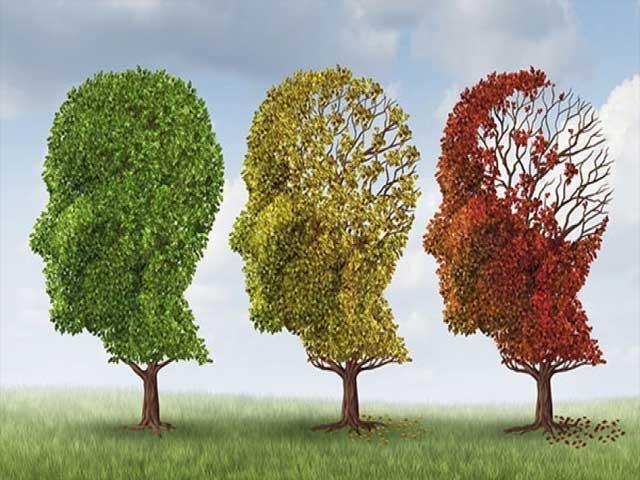 اگرچہ ان لوگوں کو ذہنی بیمار نہیں کہا جاسکتا لیکن دس سال میں انہیں سنجیدہ دماغی بیماری کا سامنا کرنا پڑسکتا ہے۔ (فوٹو: فائل)