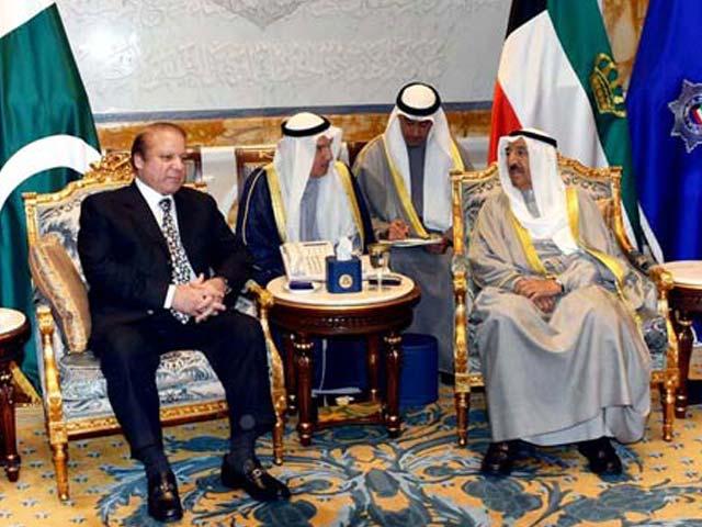 دونوں ممالک نے مشترکہ بزنس کونسل بنانے سمیت 5 دیگر شعبوں میں تعاون پر بھی اتفاق کیا ہے۔ فوٹو:اے پی پی