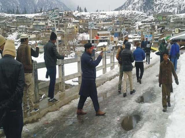 پاکستان اور بالخصوص سوات میں جو امن و امان اور خلوص اور مہمان نوازی دیکھنے کو ملی اس کی مثال دنیا میں کہی نہیں ملتی۔ فوٹو: فائل