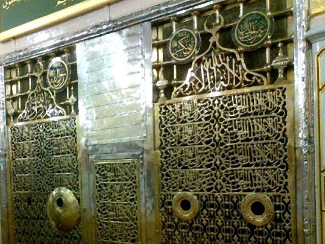 حضرت ابوبکر ؓ محبت رسول ﷺ میں بہ ہر پہلو کامل اور اسوۂ رسولؐ کا نمونہ تھے۔ فوٹو: فائل