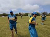 ٹی ٹوئنٹی سیریز کا پہلا میچ 26 مارچ کو برج ٹاؤن میں کھیلا جائے گا ۔ فوٹو : فیس بک