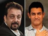 سنجے کی فلم''بھومی'' اور عامر خان کی ''سپر سیکرٹ اسٹار'' ایک ہی تاریخ کو نمائش کے لیے پیش کی جانی تھیں، فوٹو؛ فائل