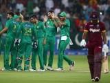 باہمی مقابلوں میں پاکستانی کرکٹ ٹیم کا پلڑا بھاری،7 میچز میں 5 فتوحات سمیٹیں۔ فوٹو:فائل