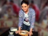 کرینہ کھانے بنانے کے مختلف ٹی وی شوز اور چینلز دیکھ رہی ہیں، میڈیا رپورٹس، فوٹو؛ فائل