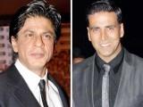 شاہ رخ خان اور اکشے کمار کی فلموں کا رواں سال 11 اگست کو ایک ہی دن ریلیز ہونے کا امکان ہے، بھارتی میڈیا، فوٹو؛ فائل