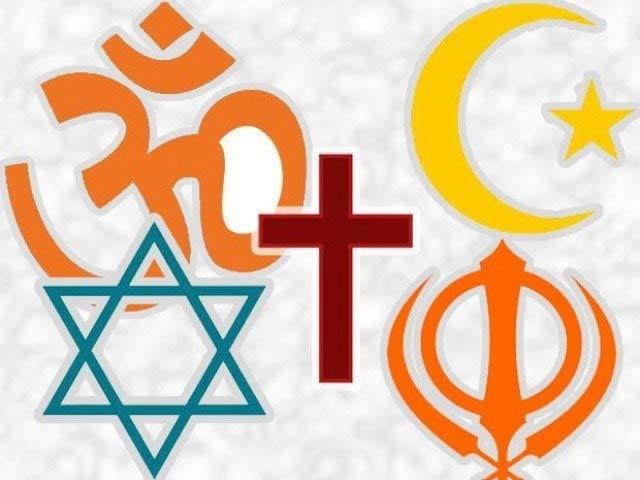 کون مسلمان ہے اور کون نہیں؟ کون جنت میں جائے گا یا جہنم میں؟ اِس کا فیصلہ اگر ہم خود نہ ہی کریں تو ہی بہتر ہے، کیونکہ انسان تو اپنے سوا کسی کو بہتر سمجھنے کا روادار کم ہی رہا ہے۔ فوٹو: فائل