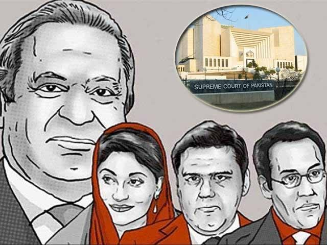 اگر نواز شر یف آج نااہل ہوجاتے تو بہت سے حکومتی وزراء انہیں چھوڑ جاتے۔ نون لیگ کمزور ہوجاتی اور 2018ء کے انتخابات میں کوئی بھی ایک پارٹی واضح اکثریت حاصل نہ کر پاتی۔