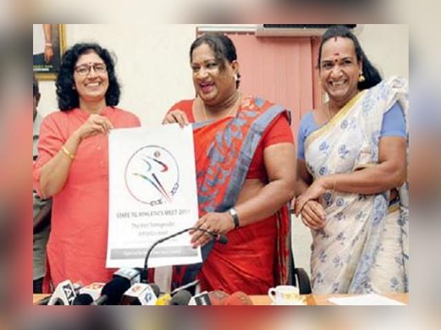 مقابلوں میں حصہ لینے کے لئے ریاست بھر سے 200 خواجہ سرا شرکت کریں گے۔ فوٹو: بشکریہ ٹائمز آف انڈیا