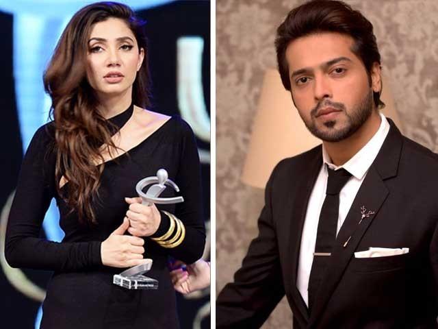 فلم ''ایکٹر ان لاء''سال کی بہترین، فہد مصطفیٰ بہترین اداکار اور ماہرہ خان کو بہترین اداکارہ قرار دیا گیا