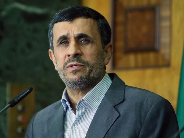 سپریم باڈی شورائے نگہبان نے ایرانی احمدی نژاد کو 19 مئی کو ہونے والے انتخابات کے لئے نااہل قراردیا۔ فوٹو: فائل