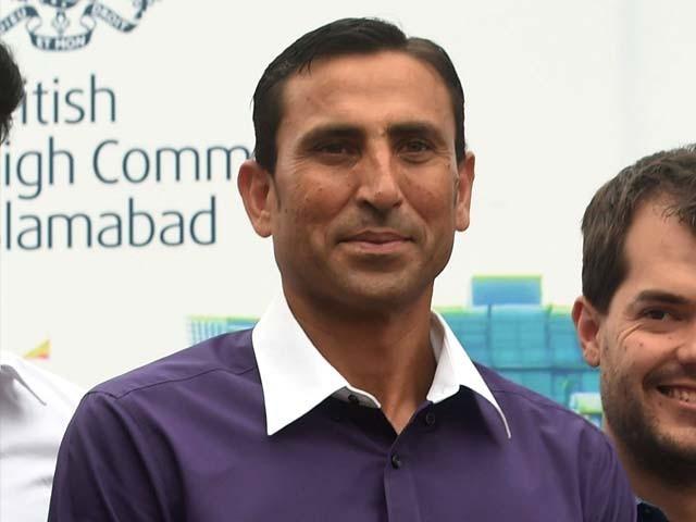ہمیشہ پاکستان کے لئے کرکٹ کھیلی اس لئے کردار پر شک نہ کیا جائے، یونس خان۔ فوٹو: فائل