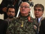 آرمی چیف اور وزیر دفاع مزار شریف حملے کے ردعمل پر مستعفی ہوئے، افغان حکام. فوٹو: فائل
