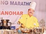 بھارتی شیف نے مسلسل 52 گھنٹے کھانا بنانے میں 750 مختلف ڈشیں بنائیں، فوٹو؛ فائل