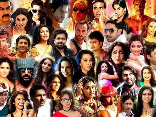 بھارتی فلم نگری کی پہچان سمجھے جانے والے کئی اداکار بھارت کی پیدائش نہیں ہیں، فوٹو؛ فائل
