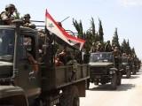 امریکا نے شام کے سرکاری عہدیداروں پر پابندیاں لگاتے ہوئے ایس ایس آر سی کے 271 ملازمین کے اثاثے منجمد کردیئے ہیں۔ (فوٹو: فائل)