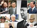 ٹرانپیرینسی انٹرنیشنل کی حالیہ رپورٹ کے مطابق دنیا بھر کے بدعنوان ممالک میں بھارت سر فہرست ہے۔فوٹو : فائل