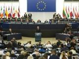 برطانیہ سے 8 جون کے بعد مذاکرات ہوں گے جسے 29 مارچ 2019 تک مکمل کرلیا جائے گا،یورپی یونین۔ فوٹو:فائل