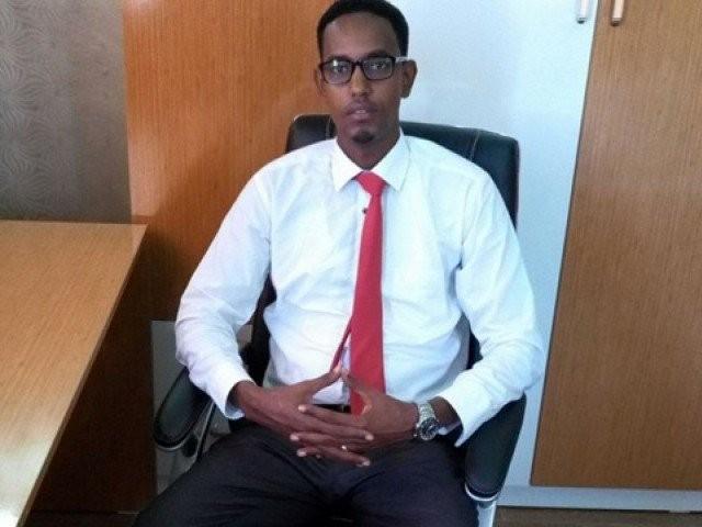 صومالین وزیر گاڑی میں جارہے تھے کہ راستے میں سیکیورٹی فورسز نے دہشت گرد سمجھ کر فائرنگ کردی، حکام ۔فوٹو : فائل